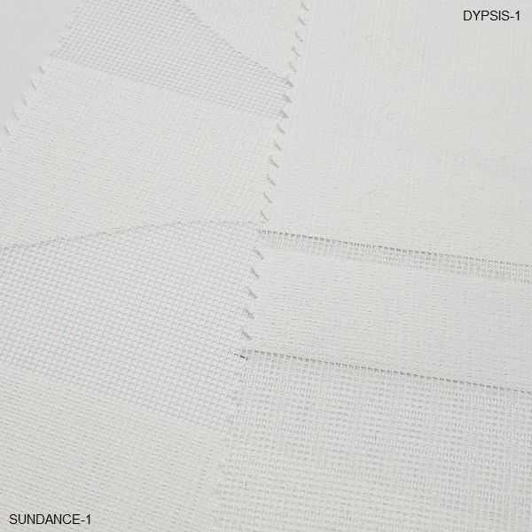 Panel Japones Personalizado Trevira-Desing