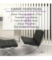 Cortinas Verticales Basic-Opac