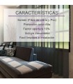 Cortinas Verticales Screen Classic-10